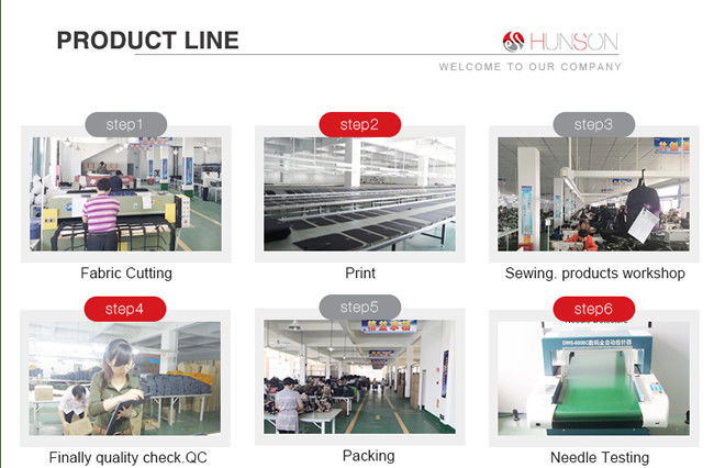 WuHan Hunson Trade Co.,Ltd